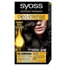 Syoss Color Oleo Intense Oil Hair Colorant 4-50 Cold Brown