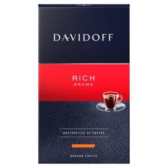 Davidoff Rich Aroma őrölt, pörkölt kávé 250 g