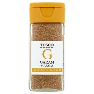 Tesco Garam Masala fűszerkeverék 38 g
