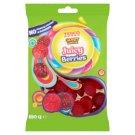 Tesco Candy Carnival Juicy Berries gyümölcsízű gumicukor 100 g