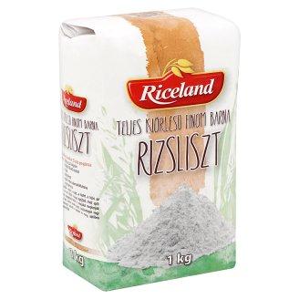 Riceland Whole Grain Fine Brown Rice Flour 1 kg