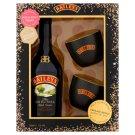 Baileys eredeti ír krémlikőr + 2 db desszertes tálka 17% 0,7 l