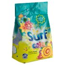 SURF Fruity fiesta Powder Detergent 60 Washes 3,9 kg