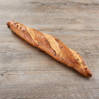 Baguette with Dried Tomatoes 200 g