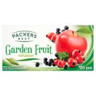 Packers Best Garden Fruit Infusion filteres vegyesgyümölcs ízű tea 20 filter 40 g