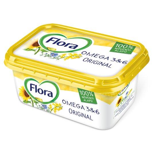 Flora Original Margarine 500 g