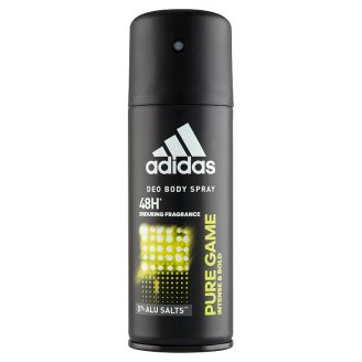 adidas Pure Game Deo Body Spray for Men 150 ml