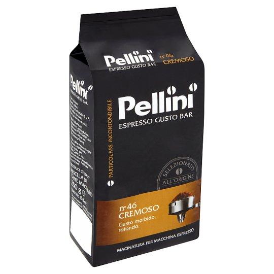 Pellini Espresso Gusto Bar n°46 Cremoso Ground Coffee 250 g