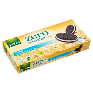 Gullón DietNature kakaós keksz krém töltelékkel 210 g