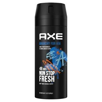 AXE Anarchy dezodor 150 ml