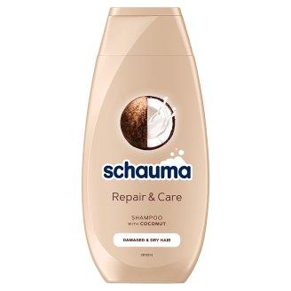 Schauma sampon Regeneráló és ápoló 250 ml