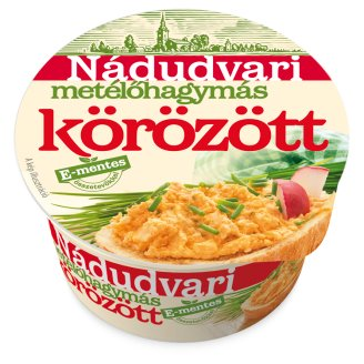 Nádudvari Liptauer with Chives 150 g