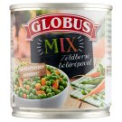 Globus Young Green Pea with Baby Carrot 200 g