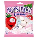 Bon Pari Pumpedli Foam Sweet with Strawberry and Vanilla Flavour 90 g