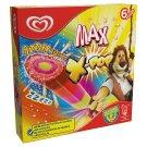 Max X-Pop Ice Cream Multipack 6 x 50 ml