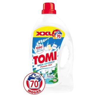 Tomi Amazonia Freshness Detergent Gel 70 WL 4,62 l