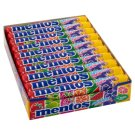 Mentos Rainbow Fruit Flavoured Candy 37,5 g