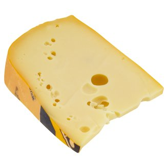 Maasdamer Cheese