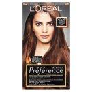 L'Oréal Paris Préférence 5.25/M2 Frosted Chestnut Premium Ultra-Resistant Colorant
