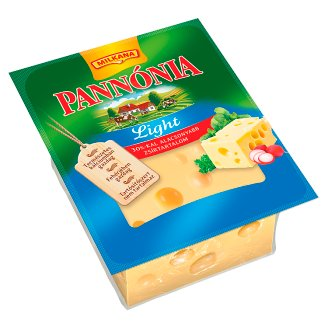 Pannónia Light Cheese