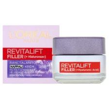 image 2 of L'Oréal Paris Revitalift Filler [HA] Anti-Wrinkle, Filling Day Cream 50 ml