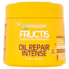image 1 of Garnier Fructis Oil Repair Intense Mask 3in1 300 ml