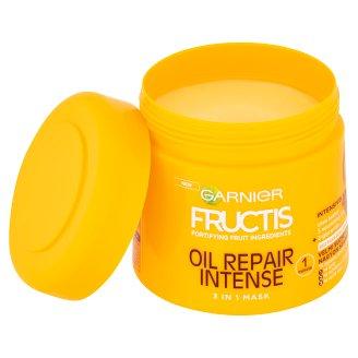 image 2 of Garnier Fructis Oil Repair Intense Mask 3in1 300 ml