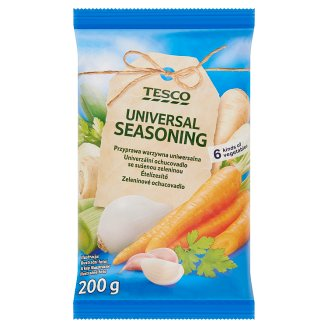 Tesco Universal Seasoning 200 g