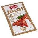 Sága Eredeti Füstli csípős, pulykahúsból készült termék jalapeno paprikával 140 g