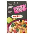 Kotányi Secrets of Thailand Bangkok curry fűszerkeverék 20 g