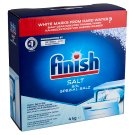 Finish Dishwasher Regenerating Salt 4 kg