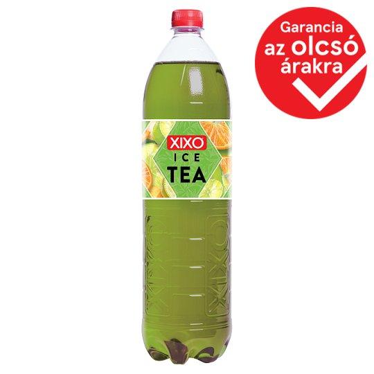 Xixo Ice Tea Citrus Green Tea 1,5 l
