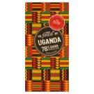 Tesco Finest Uganda 78% étcsokoládé 100 g