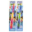 Tesco Pro Formula Kids Pirate/Mermaid Toothbrush 6+ Years