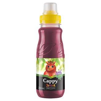 Cappy Junior Strawberry Mix 250 ml