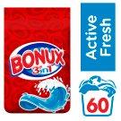 Bonux Active Fresh Laundry Powder Detergent 4.5 kg
