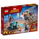 LEGO Super Heroes Thor's Weapon Quest 76102