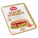 Sága Sliced Roasted Flavoured Turkey Breast Ham 80 g
