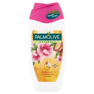 Palmolive Naturals Argan Oil & Magnolia Shower Cream 250 ml