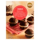 Tesco Dry Mix for Chocolate Flavoured Muffins with Chocolate Chips 275 g