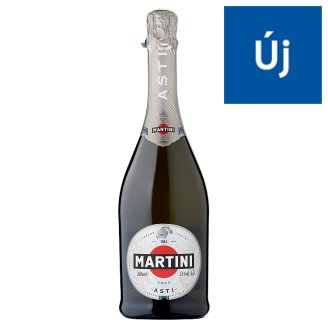 Martini Asti Aromatic Quality Sweet Champagne 7,5% 750 ml
