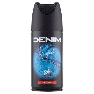 Denim Original dezodor 150 ml