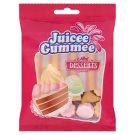 Juicee Gummee Mini Desserts Fruit Flavoured Gums 80 g