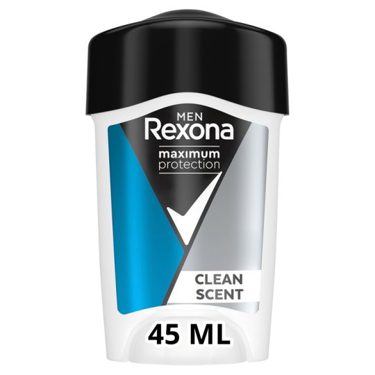 Rexona Men Maximum Protection Clean Scent Anti-Perspirant 45 ml