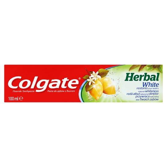 Colgate Herbal White Toothpaste 100 ml