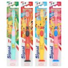 Signal Pokémon Ultra Soft Toothbrush 7+ Years
