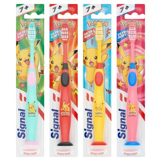 Signal Soft Toothbrush 7-13 Years