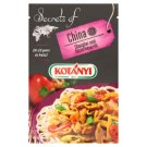 Kotányi Secrets of China Shanghai Wok Seasoning Mix 20 g