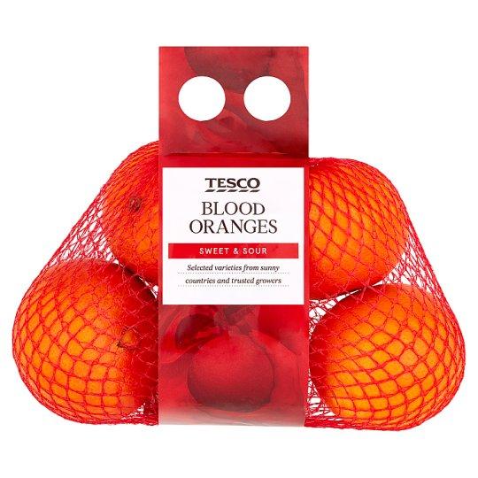 Tesco Blood Orange 1 kg