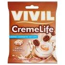Vivil Creme Life Latte Macchiato cukormentes kávé ízesítő édesítőszerekkel 40 g